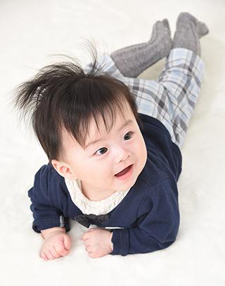 赤ちゃん展06