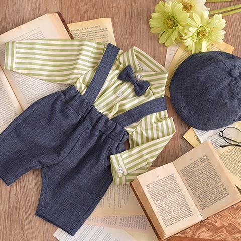 赤ちゃん衣装49