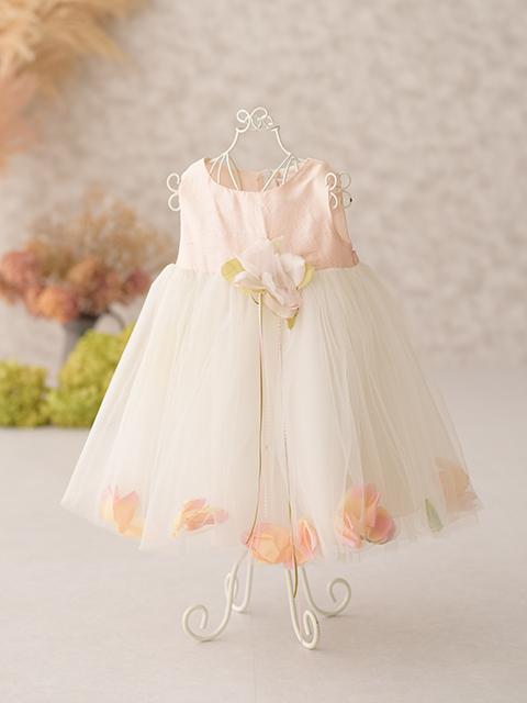 2,3歳ドレス01
