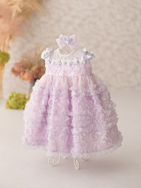 2,3歳ドレス03