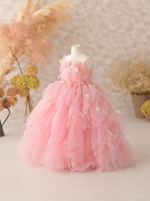 3歳ドレス08