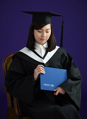 卒業・入学記念(大学・専門学校)